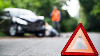Photo of У Кам'янка-Бузькому районі під колесами авто загинув пішохід
