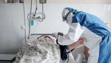 Photo of «Ситуація достатньо напружена»: в Україні зайнято дві третини ліжок для хворих із COVID