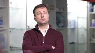 Photo of В Україні ажіотаж через брак медобладнання для лікування Covid-19 – Давиденко