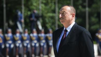 Photo of Азербайджан готовий до припинення вогню – Алієв назвав умову
