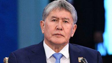 Photo of Авто екс-президента Киргизстану Атамбаєва обстріляли