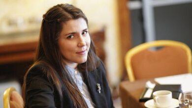 Photo of Головою Чернігівської ОДА стала Анна Коваленко