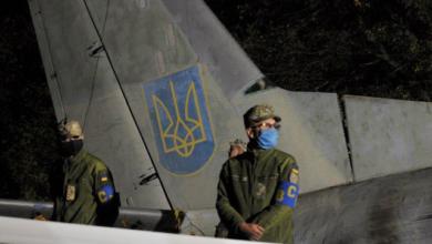 Photo of Катастрофа Ан-26 під Чугуєвом: схема руху літаків на аеродромі