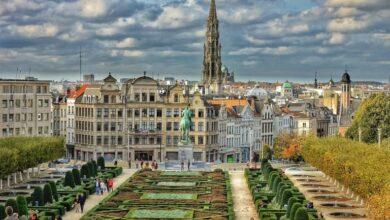 Photo of Через коронавірус Бельгія посилює карантин