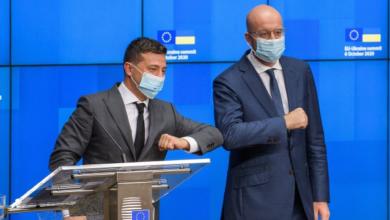 Photo of Україна і ЄС працюватимуть над доступом до майбутньої вакцини проти Covid-19