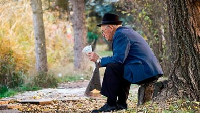 Photo of Менше щастя і більше тиску – як живуть українські пенсіонери