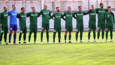 Photo of 70% команди захворіли на Covid-19: матч ВПК-Агро та Олімпіка у Кубку України скасували