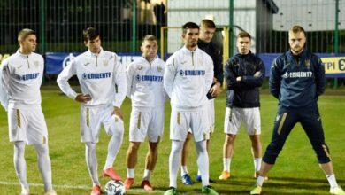 Photo of Україна — Іспанія: прогноз букмекерів на матч Ліги націй УЄФА