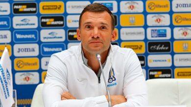Photo of Шевченко: Ситуація дуже складна, але матч із Францією відбудеться