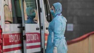 Photo of 5 133 нових хворих, ще 107 людей померли: ситуація з COVID-19 в Україні