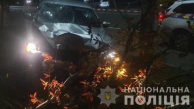 Photo of Смертельна ДТП у Броварах: п'яний поліцейський збив матір та дочку