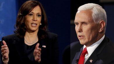 Photo of Достойно! Як пройшли дебати кандидатів у віце-президенти США