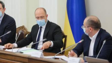 Photo of Київ, Харків та Суми мають самостійно посилити карантинні заходи – Шмигаль