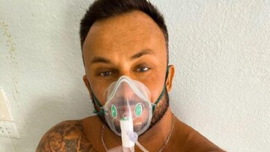 Photo of Серце не витримало: блогер Стужук помер від коронавірусу