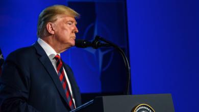 Photo of Трамп пообіцяв забезпечити мирне передання влади у разі поразки на виборах