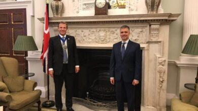 Photo of Нова співпраця: Україна та Британія підпишуть угоду