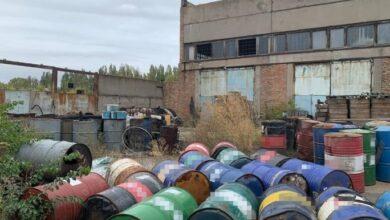 Photo of Звалище отрути за гаражами: у Дніпропетровській області викрили порушників