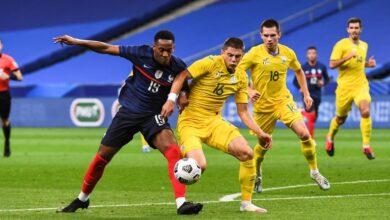 Photo of Франція завдала Україні найбільшої розгромної поразки в історії