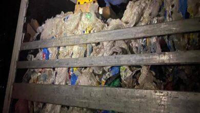 Photo of На кордоні з Польщею затримали 360 кг контрабандного сиру