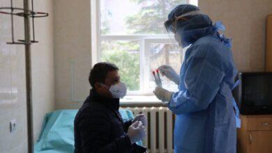 Photo of За добу на Львівщині виявили ще 240 випадків COVID-19, двоє людей померли