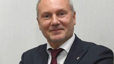 Photo of Біографія Ігоря Фоменка: що відомо про нового керівника Укроборонпрому