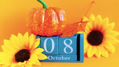 Photo of День боротьби з раком грудей і білої тростини: яке свято сьогодні, 15 жовтня