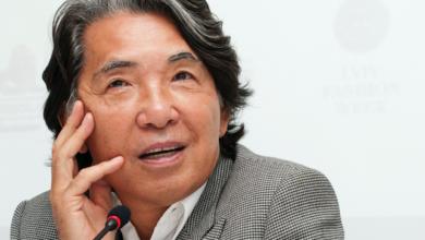 Photo of Кензо Такада помер від коронавірусу