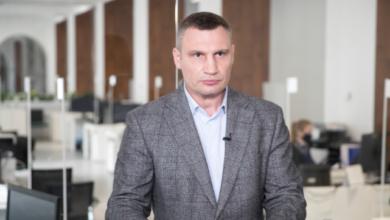 Photo of Кличко розповів про будівництво метро на Троєщину і дебати з опонентами