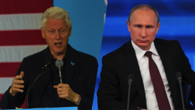 Photo of Турбувався про рейтинг: реакція Путіна на загибель Курська в розмові з Клінтоном