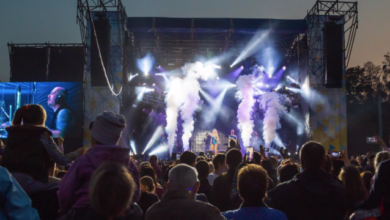 Photo of У Харкові на концерті до Дня вчителя порушили карантин – поліція відкрила справу