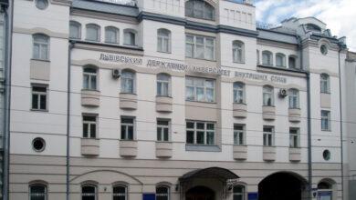 Photo of У Львові хуліган напав на курсантів університету внутрішніх справ