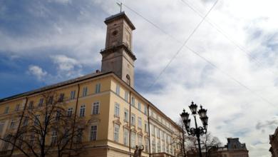 Photo of Місцеві вибори у Львові: хто претендує на крісло мера (СПИСОК)