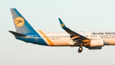 Photo of SkyUp і МАУ скасували найближчі рейси до Єревана