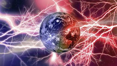 Photo of Готуйтеся до сильних коливань: магнітні бурі в листопаді