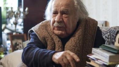 Photo of Помер український письменник Микола Петренко