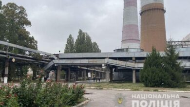 """Photo of В Україні """"замінували"""" всі електростанції – поліція проводить перевірку"""