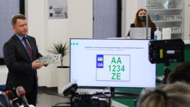 Photo of В Україні зміняться правила видачі номерів на авто