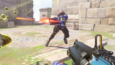 Photo of Відеогра Overwatch з'явилася у безкоштовному доступі