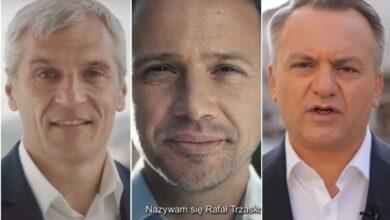 Photo of Кандидати в мери Львова вкрали агітаційні ролики у мера Варшави