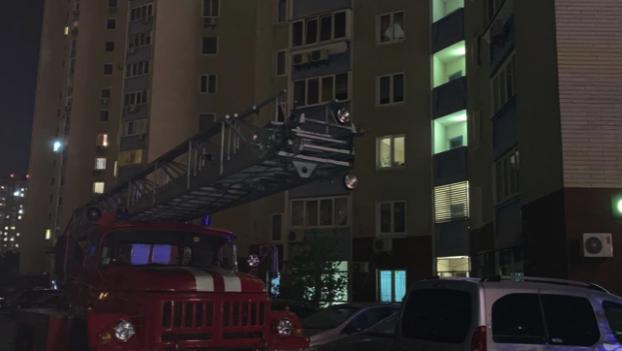 У Києві колишній військовий підпалив свого сина – LvivNEWS