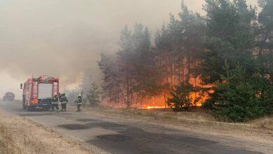 Photo of Від 200 тис. грн: Шмигаль назвав суми компенсацій жертвам пожеж в Луганській області