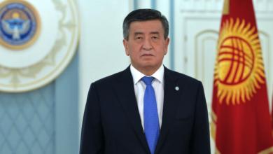 Photo of Спроба держперевороту: президент Киргизстану звернувся до народу через протести