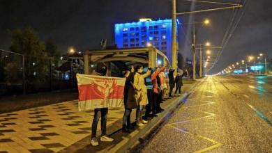 Photo of У Білорусі силовики відкрили вогонь по протестувальниках