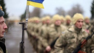 Photo of В Україні стартує осінній призов: до армії заберуть понад 13 тисяч юнаків