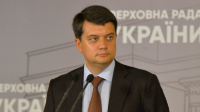 Photo of Держбюджет 2021 не передбачає фінансування коронавірусного фонду – Разумков