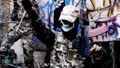 Photo of Вербували до лав неонацистів: СБУ викрила двох іноземців