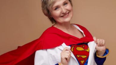 Photo of Лікарі львівського ОХМАДИТу стали супергероями. Фотопроєкт