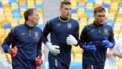 Photo of Шевченко довикликав ще двох футболістів у збірну