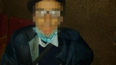 Photo of Львівські патрульні допомогли 69-річному дідусю, що заблукав