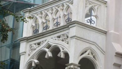 Photo of На Стефаника відреставрували фасад кам'яниці